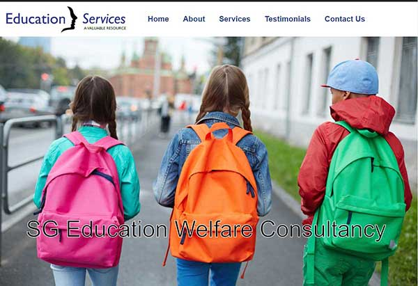 SG Education Welfare Consultancy