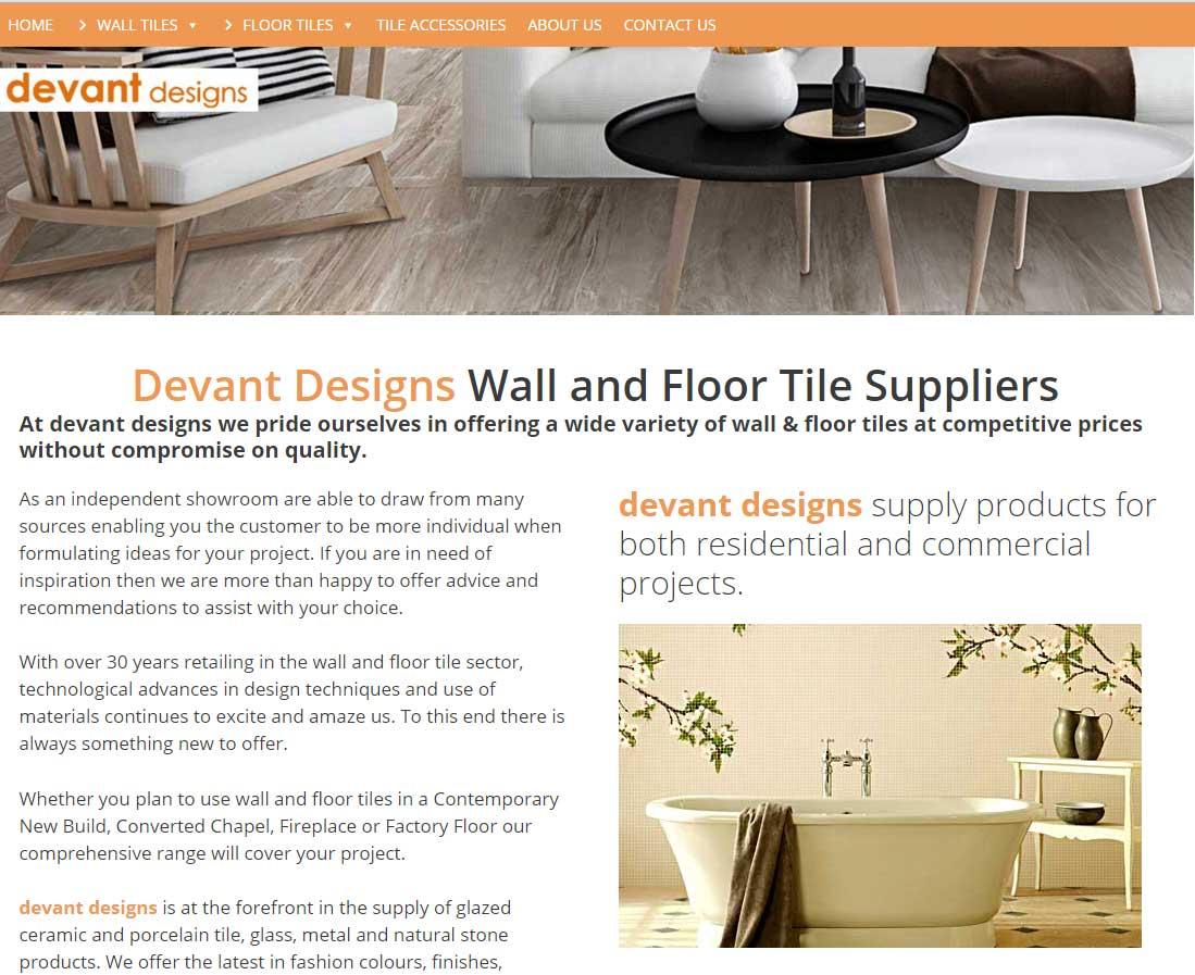 Devant Designs