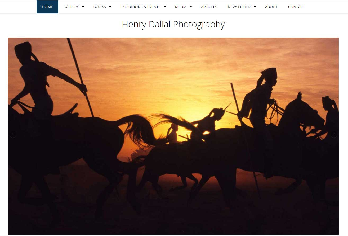 Henry Dallal Photography