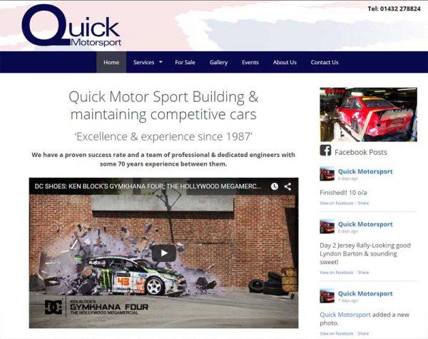 Quick Motorsport