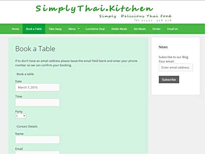 simply thai.kitchen