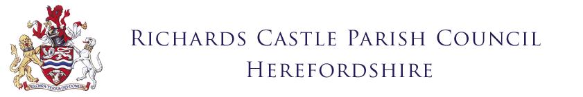 Richards Castle Parish Council Herefordshire