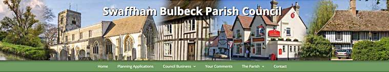 Swaffham Bulbeck Parish Council
